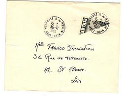 44058 - Moitiée De TP - 1961-....