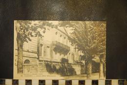 CP, 17, SAINTES, SAINTES (CHARENTE-MARITIME), Ancien Hôtel Monconseil, 22 - Saintes