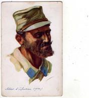 ILLUSTRATEUR  Emile DUPUIS.   Soldat D'infanterie ( Grec) - Altre Illustrazioni