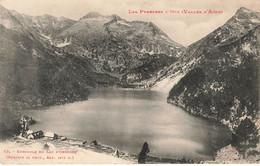 ENSEMBLE DU LAC D'ORREDON - Autres Communes