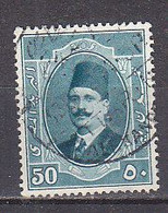 A0432 - EGYPTE EGYPT Yv N°90 - Usados
