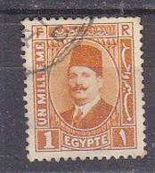 A0437 - EGYPTE EGYPT Yv N°118 - Usados