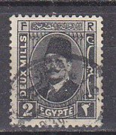 A0438 - EGYPTE EGYPT Yv N°119 - Usados