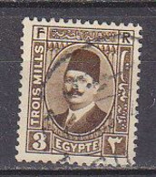 A0439 - EGYPTE EGYPT Yv N°120 - Usados