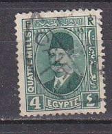 A0441 - EGYPTE EGYPT Yv N°121 - Usados