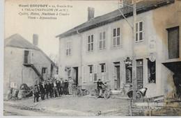Val Et Chatillon Cycles Motos Machjne A Coudre Henri Gonfroy - Sonstige Gemeinden