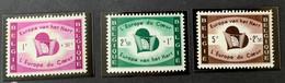 1959 - Europa Van Het Hart - Postfris/Mint - Unused Stamps