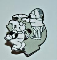 Rare Pin's Pim Pam Poum - Fumetti