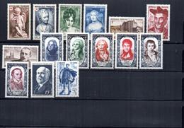 Año Completo De 1950 - 1950-1959