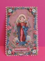 Devotieprent  Jesus La Joie Des Anges - Devotion Images