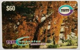 249CTTB Variety ( Round 3 C/n) See Scan, The Belmont Tramway - Trinidad & Tobago