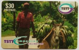 249CTTB Variety ( Straight 3 C/n ) See Scan, The Belmont Tramway - Trinidad & Tobago