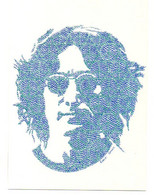 """THE BEATLES. John Lennon 1969. """"Give Peace A Chance"""". - Music And Musicians"""