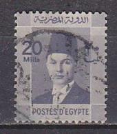 A0479 - EGYPTE EGYPT Yv N°195A - Usados