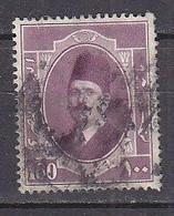 A0433 - EGYPTE EGYPT Yv N°91 - Usados