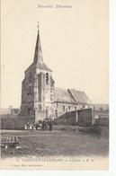 80- Templeux Le Guerard L Eglise - Sonstige Gemeinden