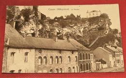 COUVIN  -  Le Rocher  -  1929 - Couvin