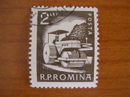Roumanie Obl  N° 1707 - Gebraucht
