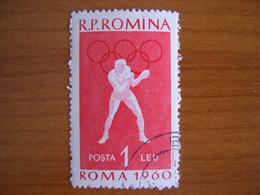 Roumanie Obl  N° 1723 - Gebraucht