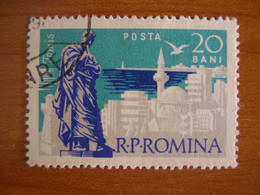 Roumanie Obl  N° 1727 - Gebraucht