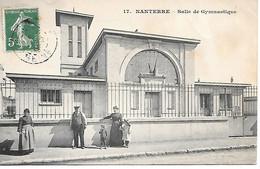 A/6     92    Nanterre       Salle De Gymnastique - Nanterre