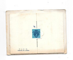 11995 - Carte Système Qui S'ouvre En 3 Dimension PARIS Théatre OPERA - Otros