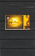 Jersey - 2020 - Corbiere Lighthouse On 54p - Festive Scenes - Stamp MNH (**) - Faros