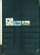 EGYPTE JEUX PANARABES 3  VAL NEUFS A PARTIR DE 0.60 EUROS - Unused Stamps