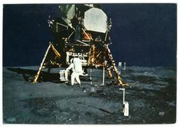 La Corsa Alla Luna - Spazio - Space