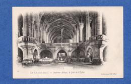 43 - La CHAISE - DIEU : Ancienne Abbaye, Le Jubé En 1900 - La Chaise Dieu