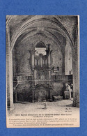 43 - La CHAISE - DIEU : Ancienne Abbaye, Le Buffet D'Orgues - La Chaise Dieu