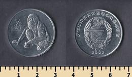 North Korea 1/2 Chon 2002 - Korea, North