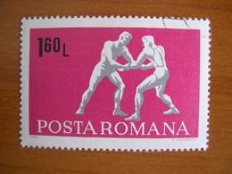 Roumanie Obl  N° 2452 - Gebraucht