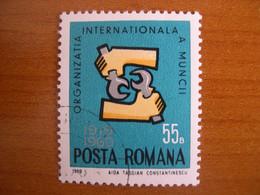 Roumanie Obl  N° 2460 - Gebraucht