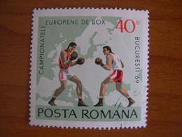 Roumanie Obl  N° 2465 - Gebraucht