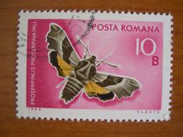 Roumanie Obl  N° 2469 - Gebraucht