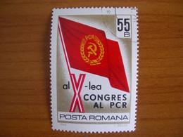 Roumanie Obl  N° 2476 - Gebraucht