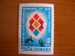 Roumanie Obl  N° 2486 - Gebraucht