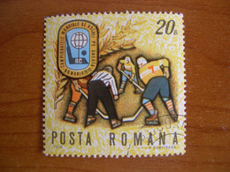 Roumanie Obl  N° 2513 - Gebraucht