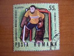 Roumanie Obl  N° 2514 - Gebraucht