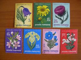 Roumanie Obl  N° 2517/2523 - Gebraucht