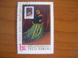 Roumanie Obl  N° 2531 - Gebraucht