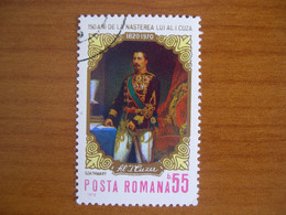 Roumanie Obl  N° 2532 - Gebraucht