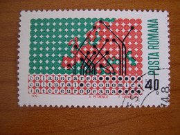 Roumanie Obl  N° 2533 - Gebraucht