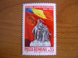Roumanie Obl  N° 2535 - Gebraucht