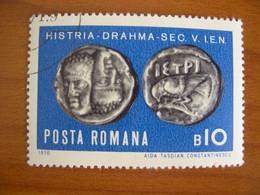 Roumanie Obl  N° 2543 - Gebraucht