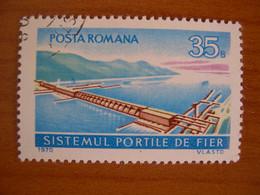 Roumanie Obl  N° 2550 - Gebraucht