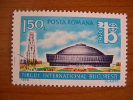 Roumanie Obl  N° 2551 - Gebraucht