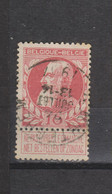 COB 74 Centraal Gestempeld Oblitération Centrale ICHTEGHEM - 1905 Thick Beard