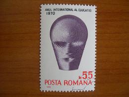 Roumanie Obl  N° 2560 - Gebraucht